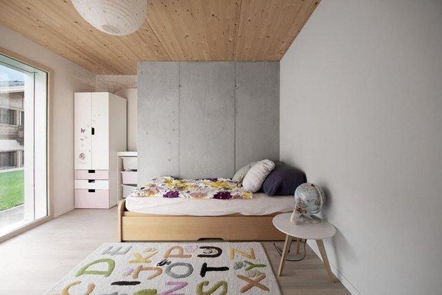 Як виглядає ідеальний дім в Альпах для любителів опокою - фото 360269