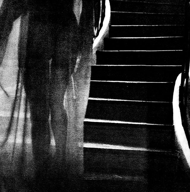 Унікальні фотографії Джолі, зроблені Бредом Піттом - фото 360382