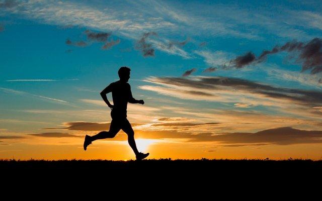 Користь бігу  - фото 360432