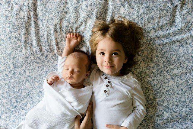 Найпопулярніші імена для хлопчиків і дівчаток: як назвати дитину - фото 360462