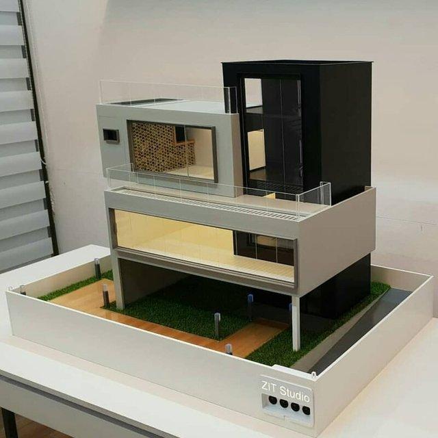 Корейці створюють елітні домівки для хом'яків, яким можна позаздрити: фото - фото 360519