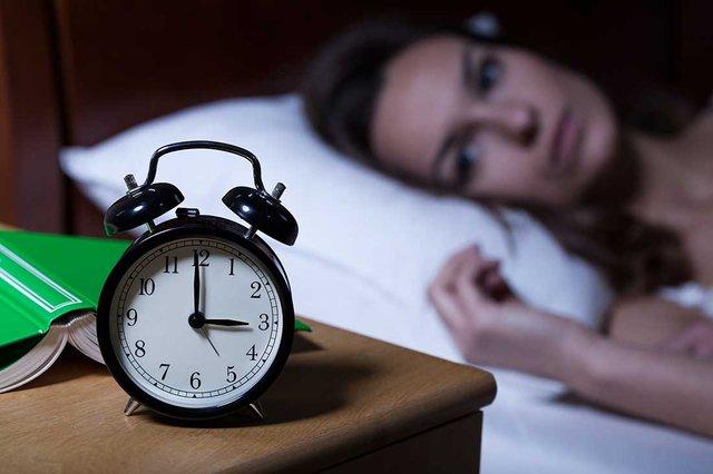 Рятуйтесь від безсоння за допомогою сексу - фото 360822
