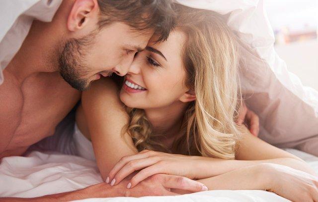 Секс – ідеальна нагода проводити час разом - фото 360824