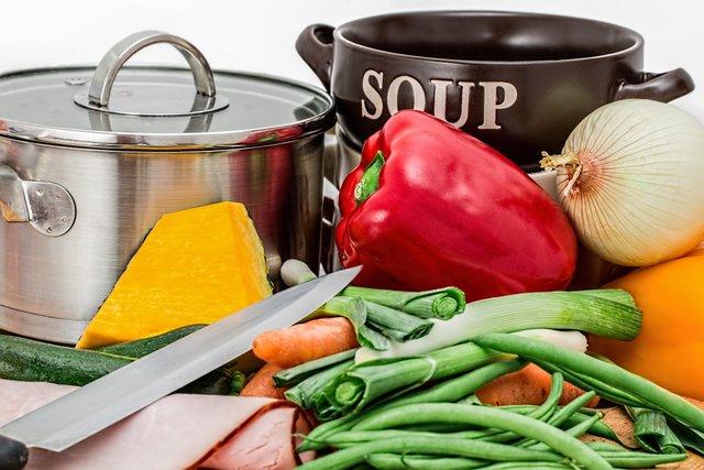 Як заморозити овочі на зиму: правила швидкого заморожування вдома - фото 360877