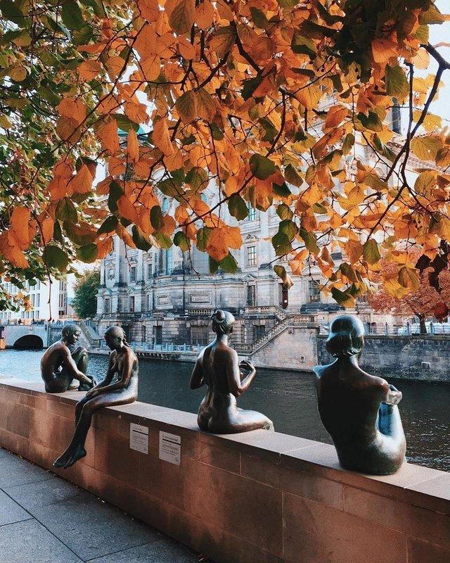 Активний відпочинок: чому восени варто їхати в Європу - фото 360986