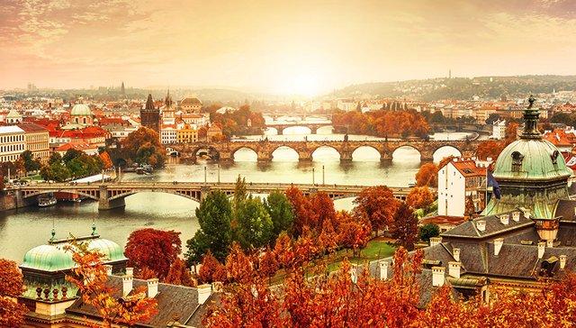 Активний відпочинок: чому восени варто їхати в Європу - фото 360987