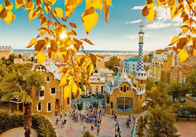 Активний відпочинок: чому восени варто їхати в Європу - фото 360988
