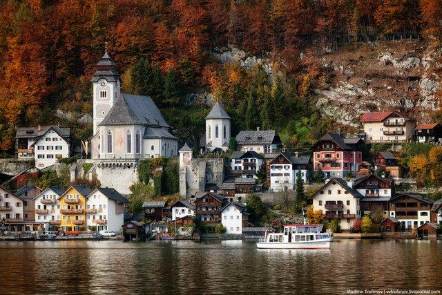 Активний відпочинок: чому восени варто їхати в Європу - фото 360990