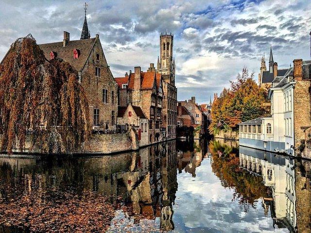 Активний відпочинок: чому восени варто їхати в Європу - фото 360992