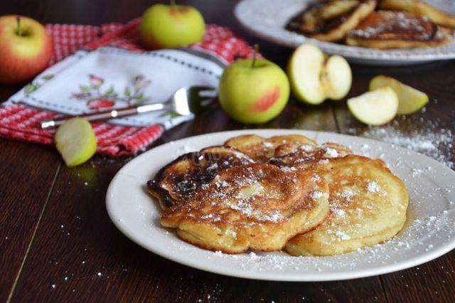 Страви з яблук: дуже смачні рецепти з усього світу - фото 361134