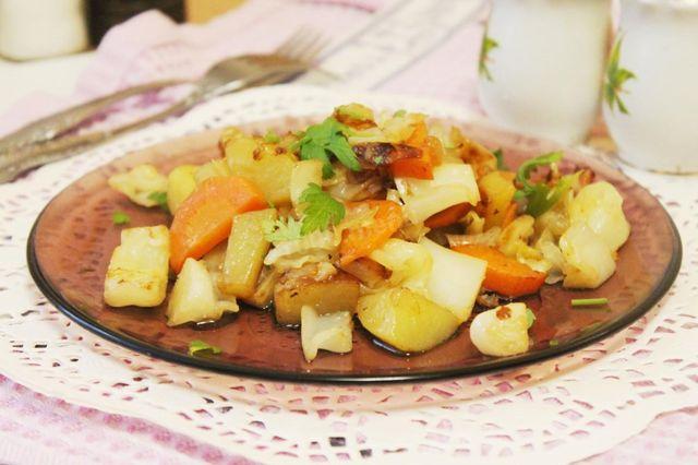 Страви з яблук: дуже смачні рецепти з усього світу - фото 361135