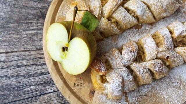 Страви з яблук: дуже смачні рецепти з усього світу - фото 361139