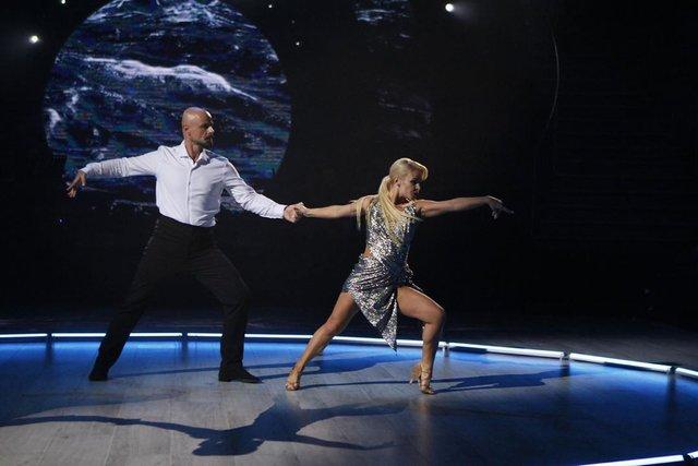 Михайло Кукуюк покинув Танці з зірками - фото 361401