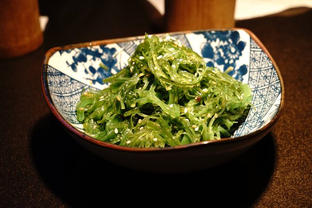 Чому морську капусту варто їсти регулярно - фото 361426