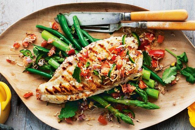Риба принесе масу користі вашому організму - фото 361431