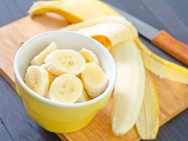 Банани насичують та додають енергії - фото 361433
