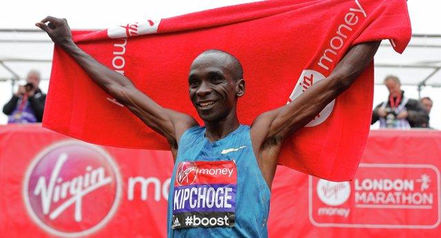 Встановлено новий рекорд у жіночому марафоні - фото 361453