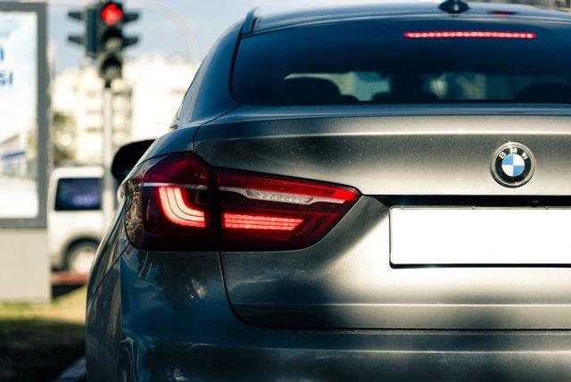 BMW  - фото 361505