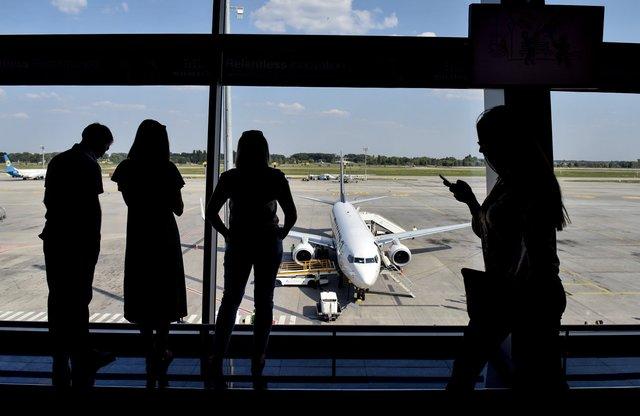 Ryanair запустить два нові маршрути в Україну - фото 361681