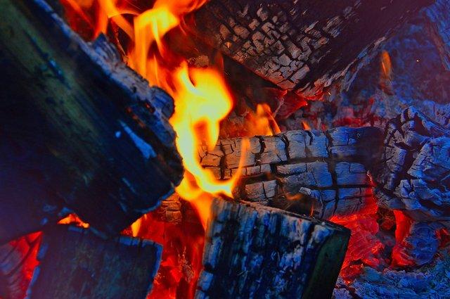 Правила поведінки під час пожежної небезпеки - фото 361746