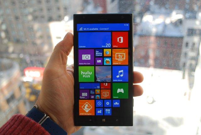 Microsoft рекомендує оновити свої смартфони - фото 361867