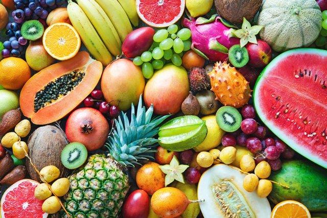 Прихопіть з собою на роботу трішки фруктів - фото 362104