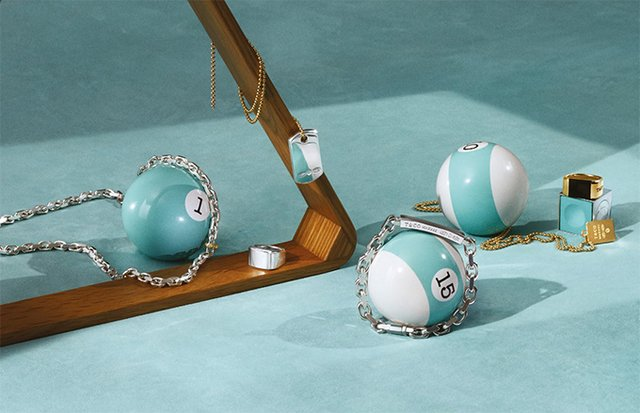 Tiffany & Co випустила першу чоловічу колекцію: у ній не лише прикраси - фото 362151