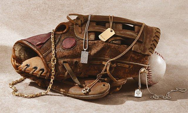 Tiffany & Co випустила першу чоловічу колекцію: у ній не лише прикраси - фото 362163