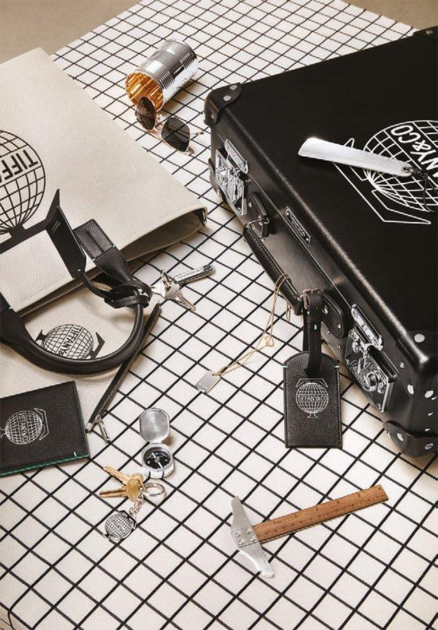 Tiffany & Co випустила першу чоловічу колекцію: у ній не лише прикраси - фото 362167