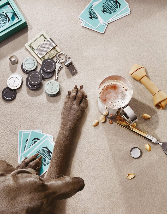 Tiffany & Co випустила першу чоловічу колекцію: у ній не лише прикраси - фото 362168