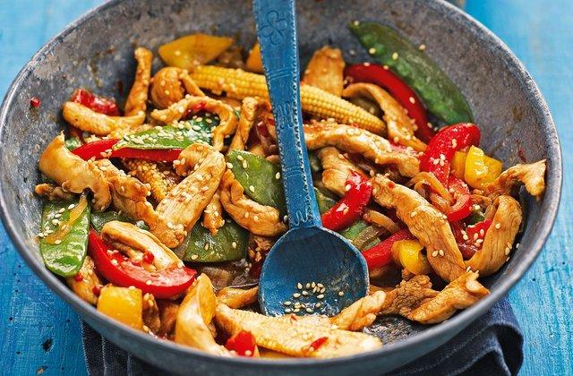 Трюдо віддає перевагу азійській кухні - фото 362187