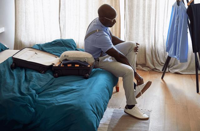 Створено подушку-робота, яка допомагає заснути - фото 362259