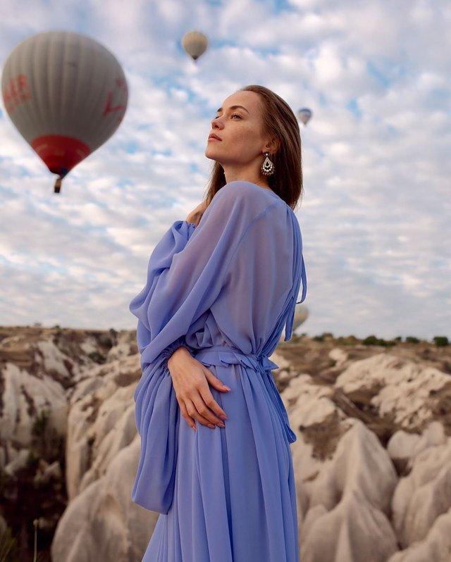Катерина з Кріпосної спокушає ніжним фото - фото 362456