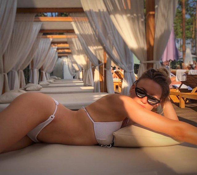 Лесі Нікітюк – 32! Біографія та найсексуальніші фото української телеведучої (18+) - фото 362476