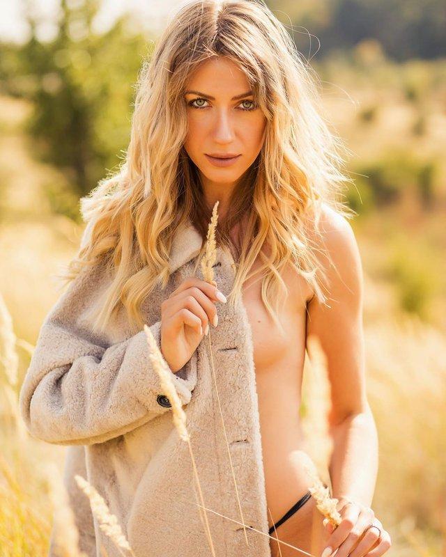 Лесі Нікітюк – 32! Біографія та найсексуальніші фото української телеведучої (18+) - фото 362479