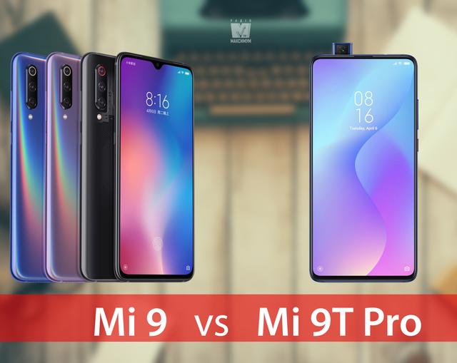 Mi 9T Pro виявився цікавішим за Mi 9 - фото 362493
