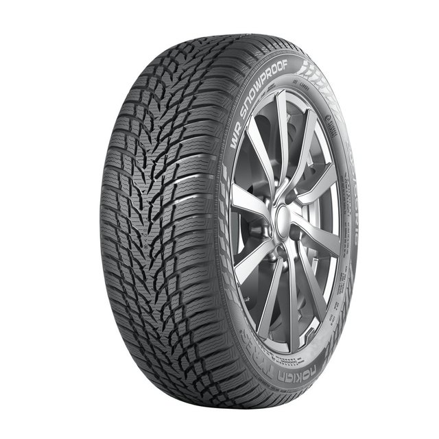 Nokian WR Snowproof - фото 362510