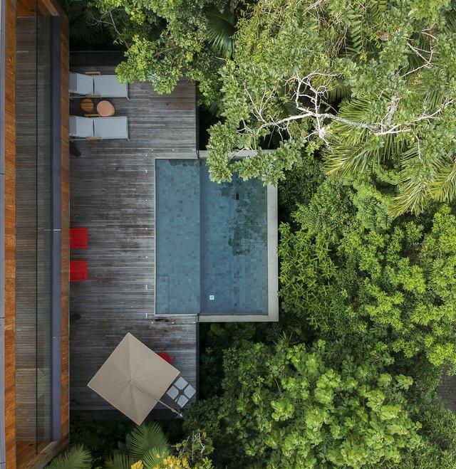 Як виглядає дім мрії у бразильському лісі: фото - фото 362632