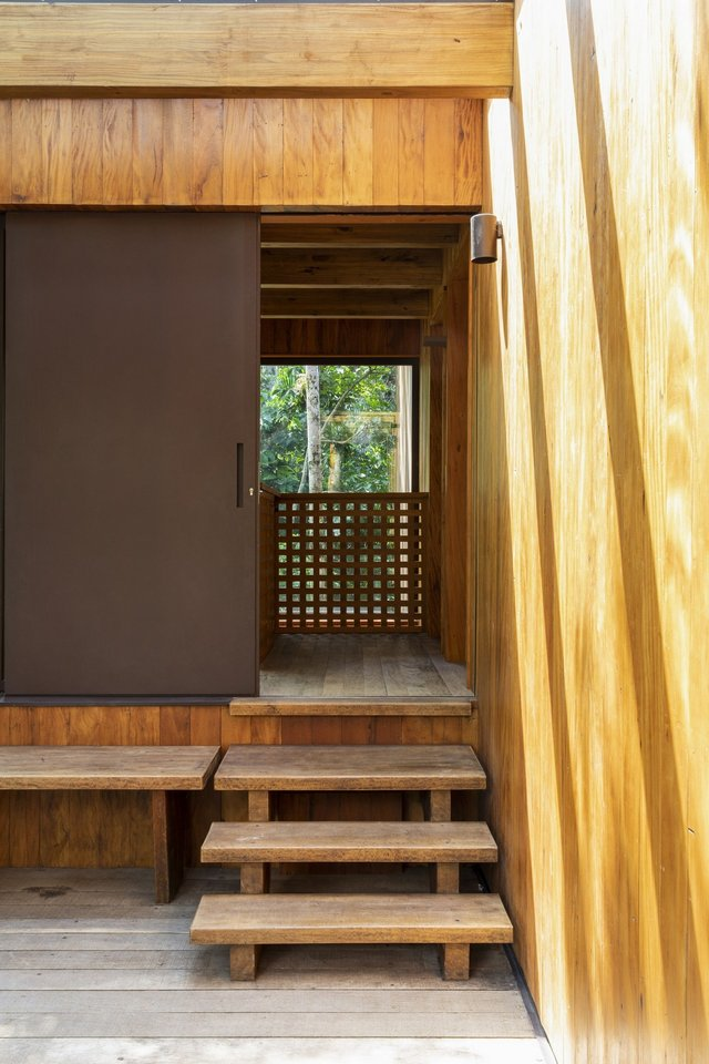 Як виглядає дім мрії у бразильському лісі: фото - фото 362635