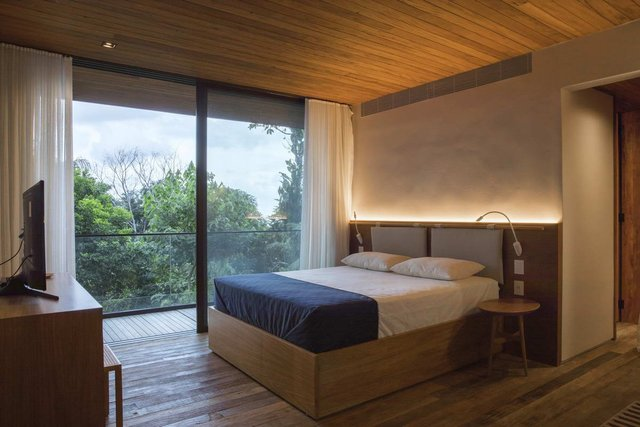 Як виглядає дім мрії у бразильському лісі: фото - фото 362641
