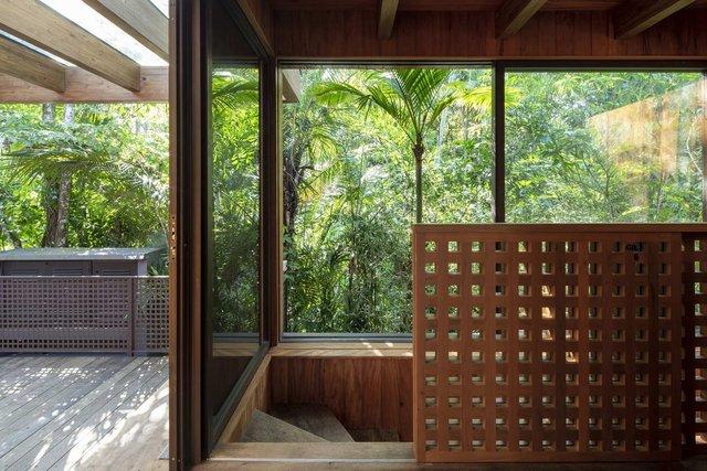 Як виглядає дім мрії у бразильському лісі: фото - фото 362642