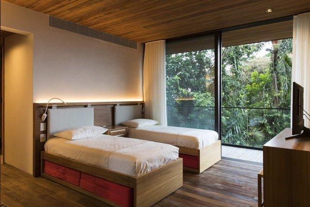 Як виглядає дім мрії у бразильському лісі: фото - фото 362643