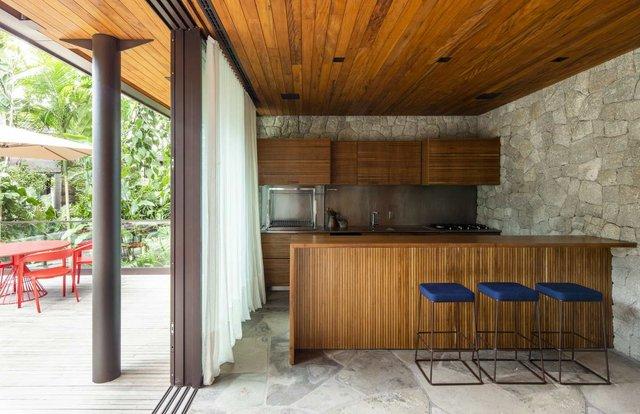 Як виглядає дім мрії у бразильському лісі: фото - фото 362644