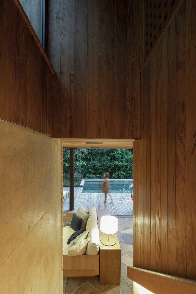 Як виглядає дім мрії у бразильському лісі: фото - фото 362645