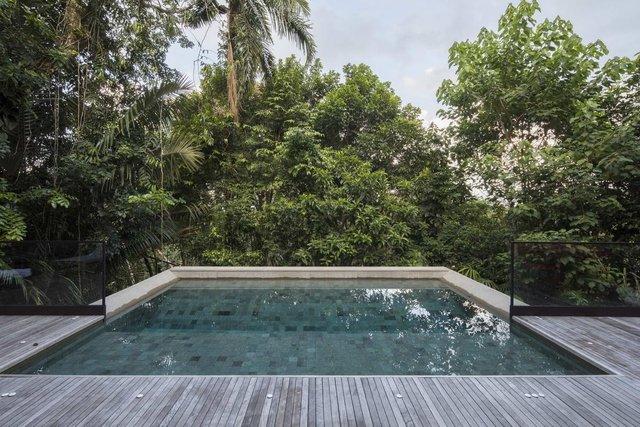 Як виглядає дім мрії у бразильському лісі: фото - фото 362646