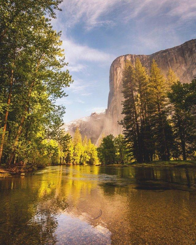 Талановитий американець показує, чому варто мандрувати: яскраві фото - фото 362684