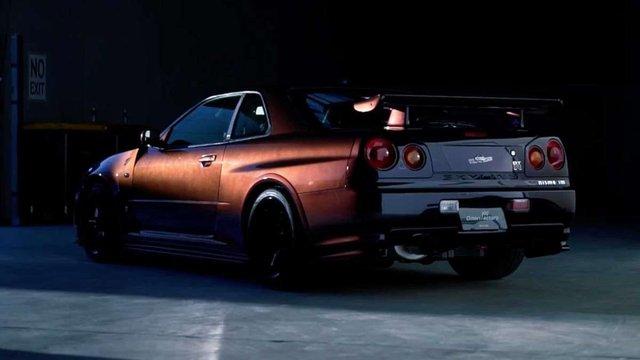 У мережі показали один з 18 рідкісних моделей Nissan - фото 362721