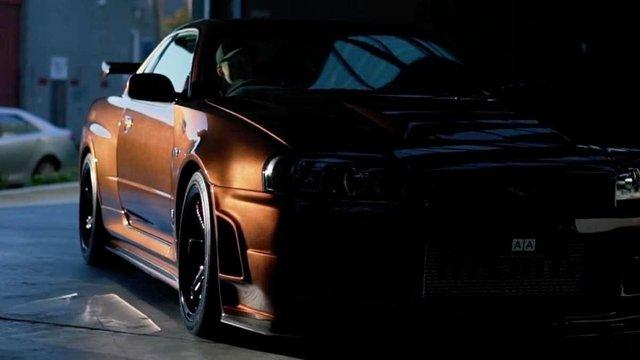 У мережі показали один з 18 рідкісних моделей Nissan - фото 362723