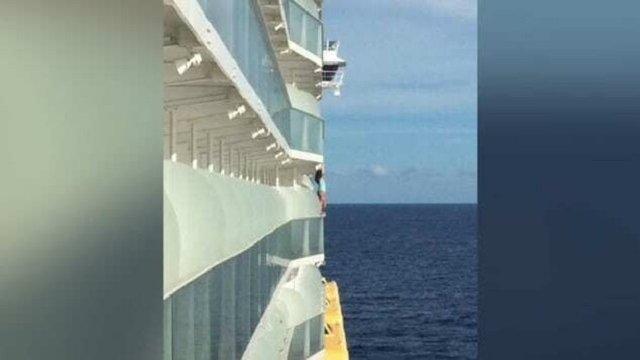 Пасажирку карибського круїзу довічно внесли в чорний список через фото - фото 362730