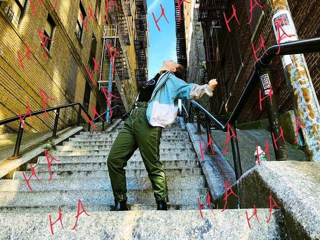 Сходи з Джокера: непримітну локацію Бронкса наповнили туристи і блогери (фоторепортаж) - фото 362814
